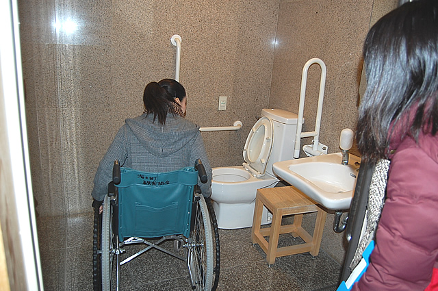 2階トイレ内部の画像 クリック・Enterで拡大