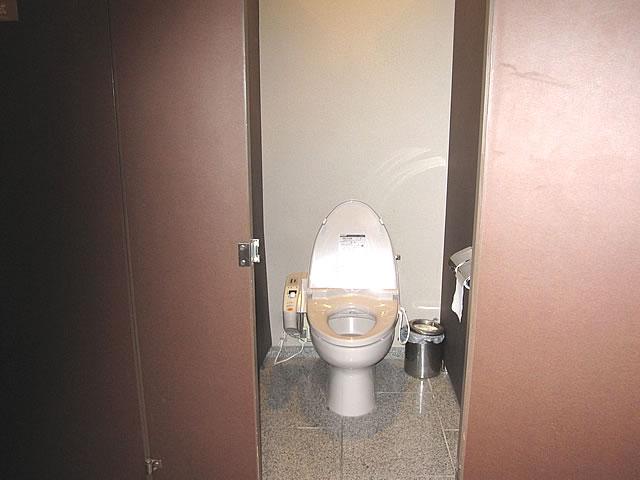 洋式トイレの画像 クリック・Enterで拡大