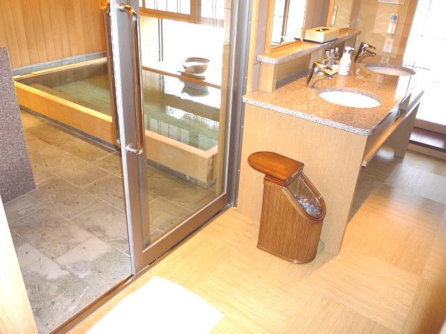 大浴場の画像 クリック・Enterで拡大