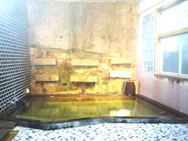 大浴場(竹酢の湯)の画像 クリック・Enterで拡大