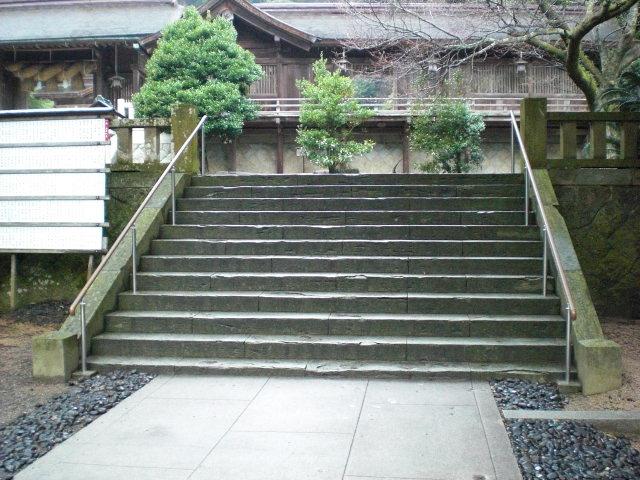 2つ目の階段の画像 クリック・Enterで拡大