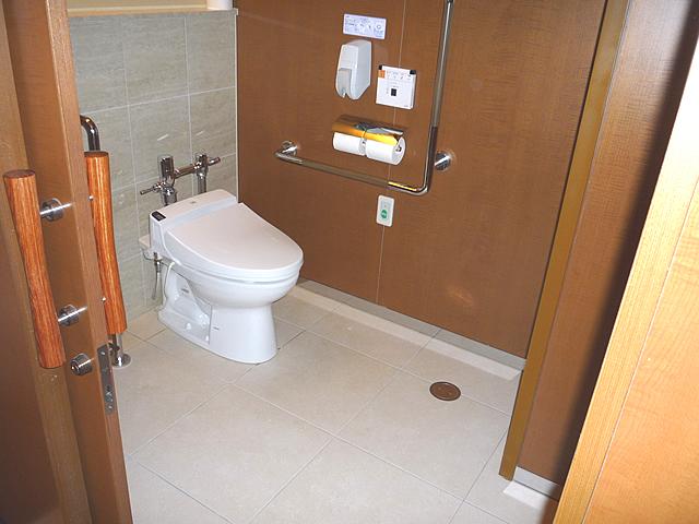 1階トイレの画像 クリック・Enterで拡大