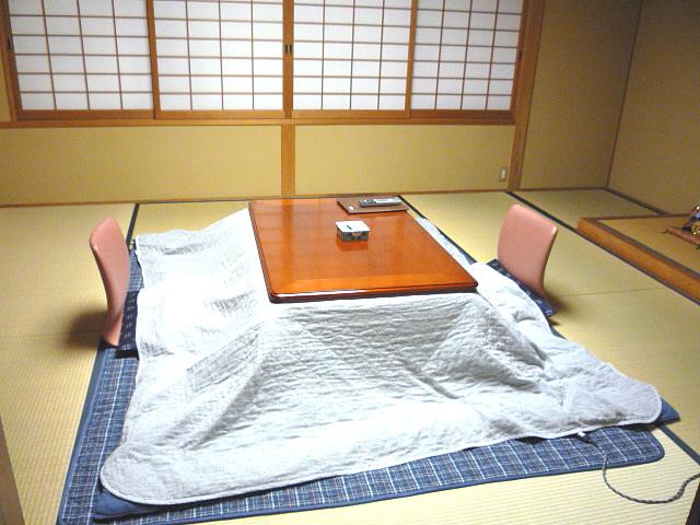 2階客室、殿島(とのじま)内部の画像 クリック・Enterで拡大