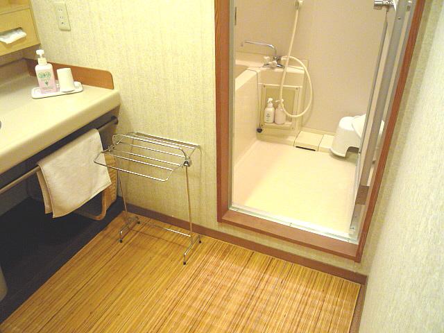 浴室の画像 クリック・Enterで拡大