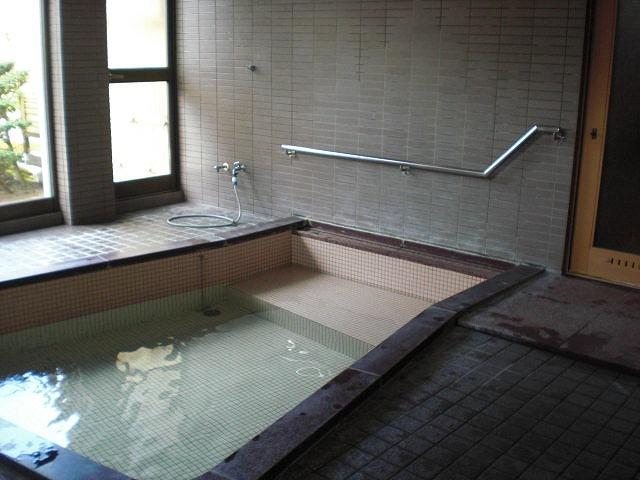 貸切風呂の画像 クリック・Enterで拡大