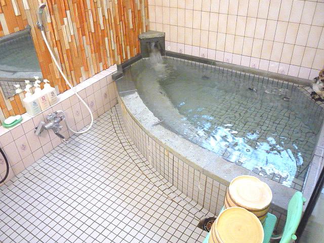 家族風呂の画像 クリック・Enterで拡大