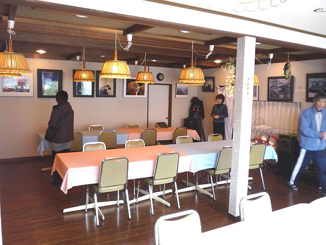 食堂の画像 クリック・Enterで拡大